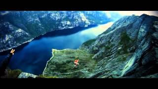 Matrix & Futurebound - Control (Ft. Max Marshall) - Wingsuits