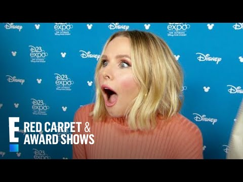 "Kristen Bell's Kids Know All the ""Frozen 2"" Secrets 