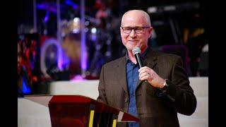 Prepare For Daybreak   Pastor Stephen  Sunday 14 July 2019   3rd Service   LIVE