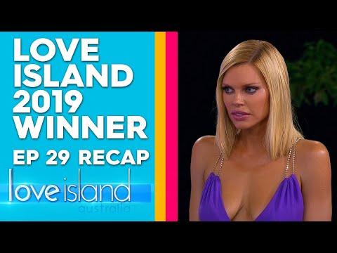 Episode 29 recap: Winners of Love Island Australia announced   Love Island Australia 2019