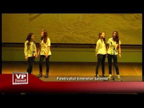Festivalul tinerelor talente