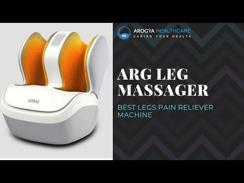 Foot And Calf Massager K15