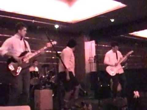 LTD Kryptonite at Stereo Live
