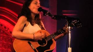 Ani DiFranco - Shy (Live @ Union Chapel, London, 22/09/14)
