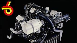 Episode 3 (1986-1987): Buick Turbo 3.8 liter V6