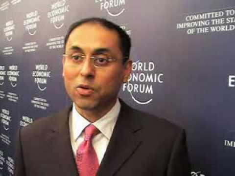 Showreel prof. dr. Soumitra Dutta
