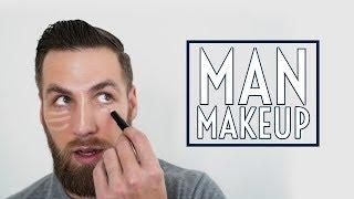 Guys Test Man Makeup || Mens Grooming 2019 || Gents Lounge