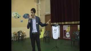 preview picture of video 'M5S Cercola: Incontro campagna elettorale 18/05/2013 parte 4'