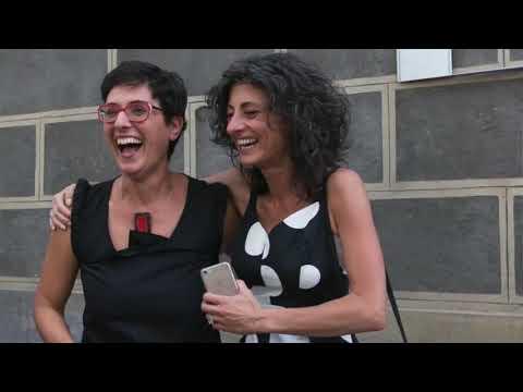 Ilaria Margutti intervista Laura Caruso