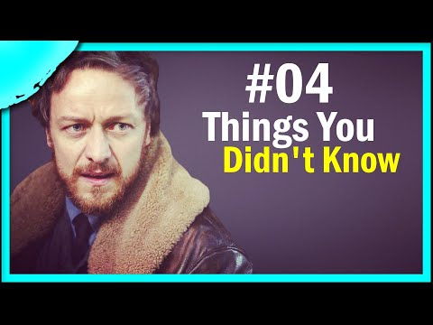 His Dark Materials #04 – 4 Things You May Not Have Known about Lord Asriel