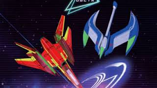 Psyvariar Delta Original Soundtrack ー 08 ZERO SPACE
