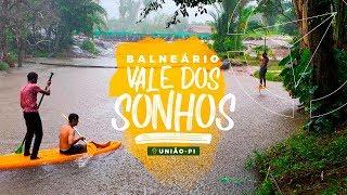 Conheça o Piauí: Balneário Vale dos Sonhos