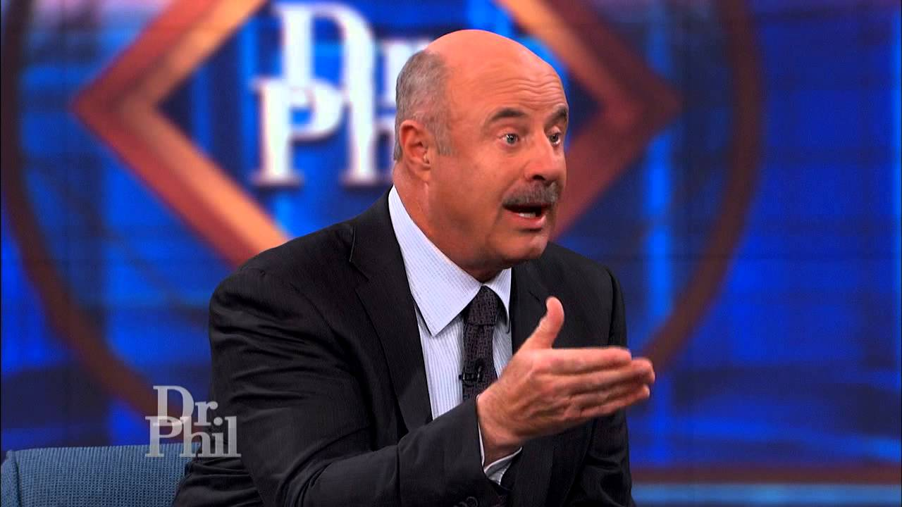 Could Your Child Be Stealing From You? -- Dr  Phil - YouTube