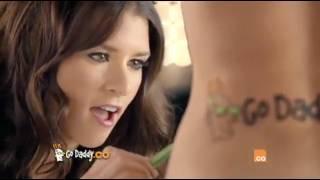 Danica Patrick's Racy Super Bowl Ads Reveal New Super Bowl Strategy