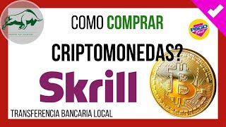 Wie zahle ich mit Skrill Bitcoin?
