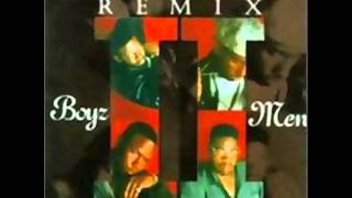 Boyz II Men, Treach, Craig Mack, Method Man, Busta Rhymes - Vibin REMIX