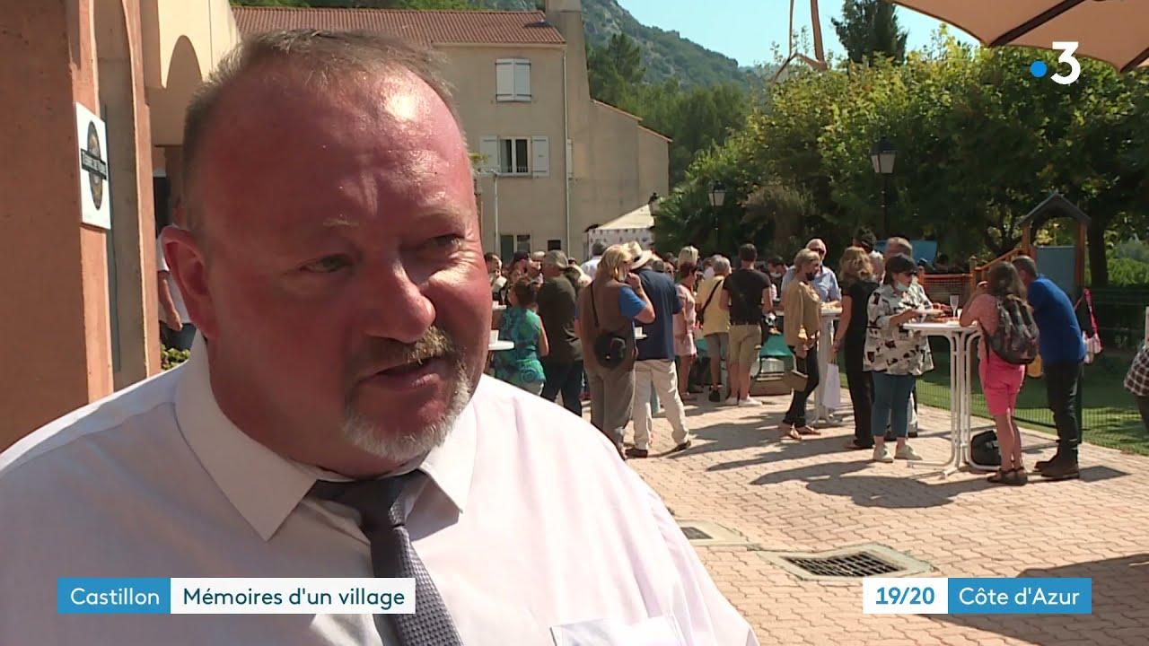 Le village de Castellar fête ses 70 ans après avoir été détruit à deux reprises