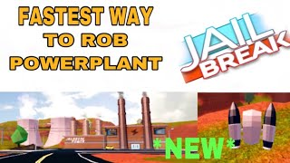 Roblox Jailbreak Power Plant Times How To Rob Jailbreak Power Plant