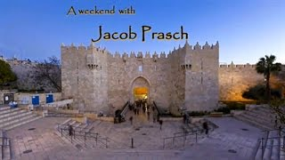 2015 Moriel Conference with Jacob Prasch Part 7 Sept 1 2016 – Andrew R