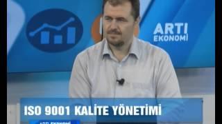 Gündem Artı ISO 9001 Kalite Yönetim Sistemi 1- 01/07/2015