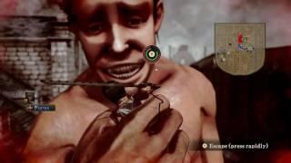 Attack on Titan: Wings of Freedom - Phần 2: Biến hình thành Hulk