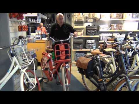 Fietsvakshop - De webshop voor fietsen, fiets onderdelen fiets accessoires