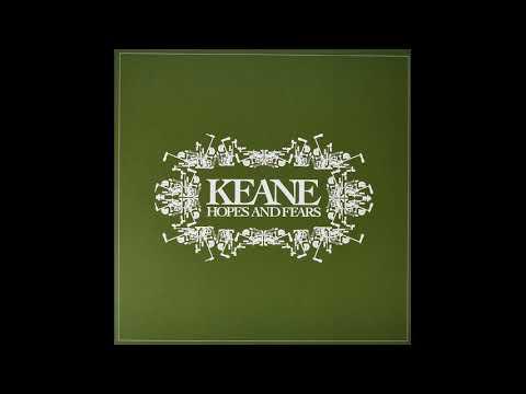 Keane - She Has No Time (Instrumental Original)