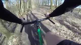 Salsa Fargo: More bike than the eye can see