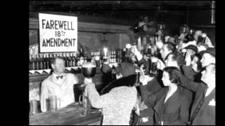 American Prohibition - End
