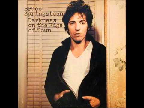 Bruce Springsteen - Prove It All Night video