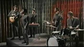 The Animals - Blue Feeling (1964) HD