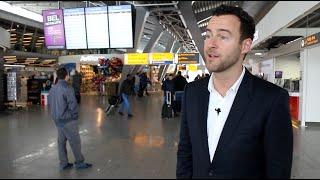 Case Study: Eindhoven Airport