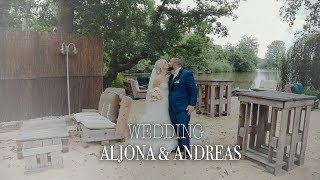 Hochzeitsvideo von Aljona & Andreas. Hochzeit in Spenge