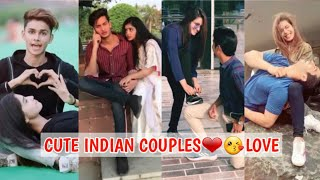 "BEST ""ROMANTIC TIK TOK COUPLE💑GOALS"" 2019 