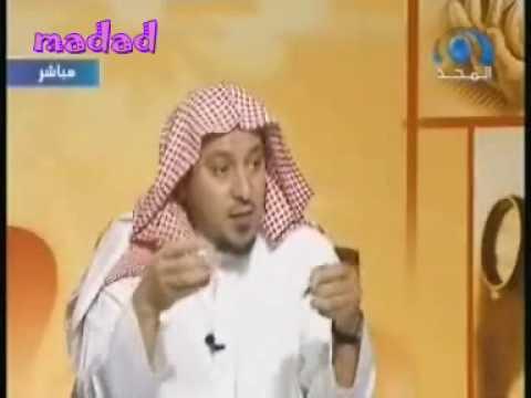 برنامج ميادين في الأمة خيرٌ كثير للشيخ البريك 5/5