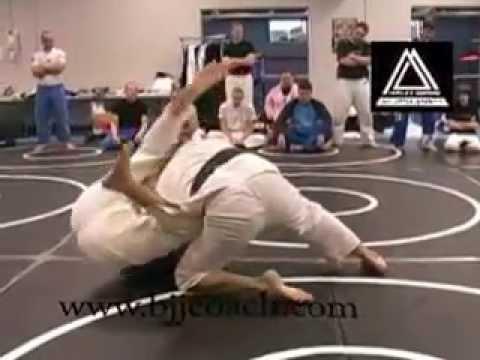 Indianapolis Jiu Jitsu Coach Hi-Light -Marcello Monteiro training after Jiu Jitsu Seminar - YouTube