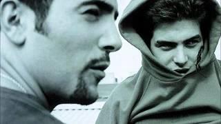 Estopa - Exiliado en El Lavabo [Estopa 1999]
