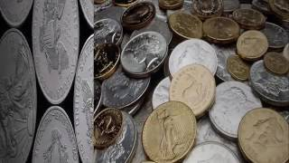 Bullion | Dallas, TX – Dallas Gold & Silver Exchange