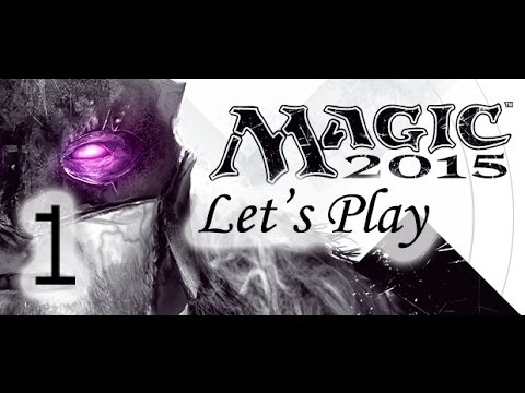 Magic 2015 - Duels of the Planeswalkers IOS