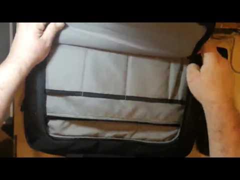 AmazonBasics   Maletín Premium para portátiles y tablets, Correcto maletín para portatil