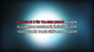 Sezen Aksu - Kahpe Kader - Karaoke - Full HD