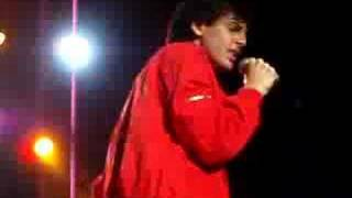 Darin- Everything but the girl (pure desire tour- 07)
