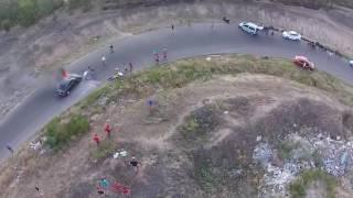 Moto crash 2016 - Мото аварии 2016 #1
