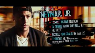 xXx: Return of Xander Cage -Neymar Jr Scene