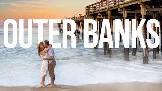 The Outer Banks North Carolina - The Birthplace of Vacation