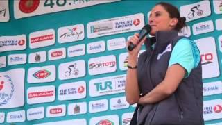 48. presidential cycling tour of turkey  3. etap antalya  elmalı