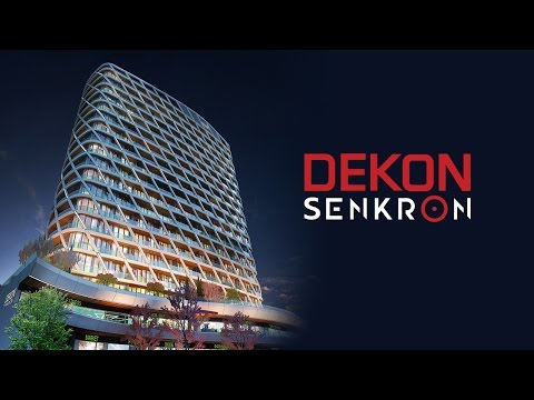 Dekon Senkron Tanıtım Filmi