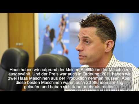 Haas Technologie für Implantate von PPM