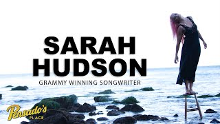Grammy Winning Songwriter, Sarah Hudson - Pensado's Place #505