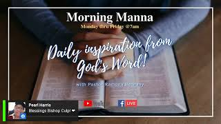 Wednesdays In The Word - 2/10/21